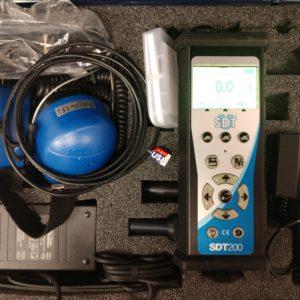 SDT200 Ultrasound