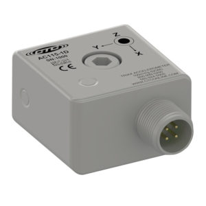 CTC Triax sensor