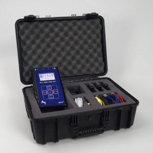 ALL-TEST Pro Motor Testing tools