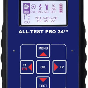 ALL-TEST Pro 34