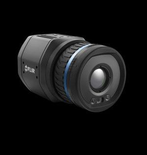 A500EST thermal camera