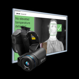 FLIR Screen EST