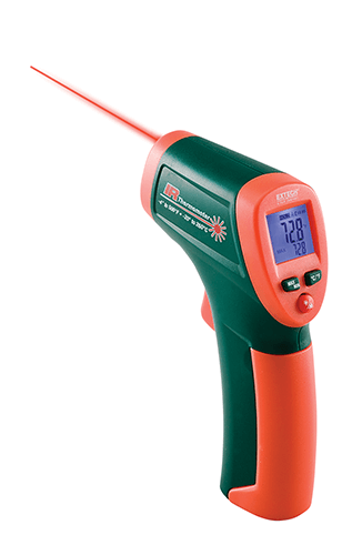 FLIR IR250 Infrared thermometer