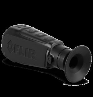 FLIR LS-X and LS-XR